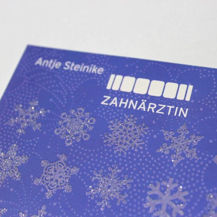 Logoentwicklung, Visitenkarten, Flyer